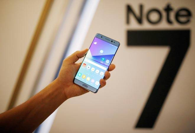 Samsung to issue global recall of Galaxy Note 7 smartphones as soon as this weekend