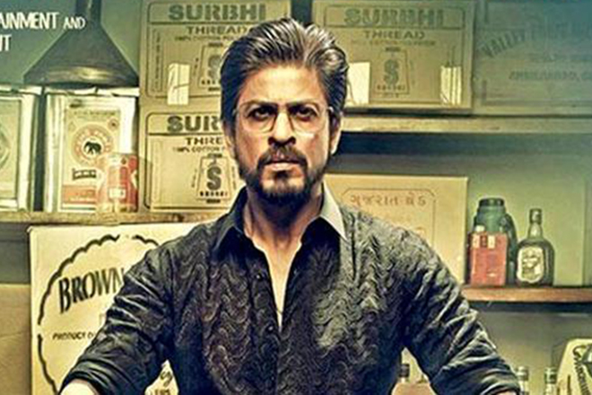 Shah Rukh Khan gives two reasons why Raees was not released with Sultan