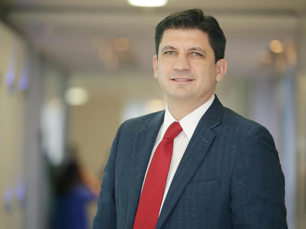 Philips appoints Daniel Mazon as vice chairman, MD for India subcontinent