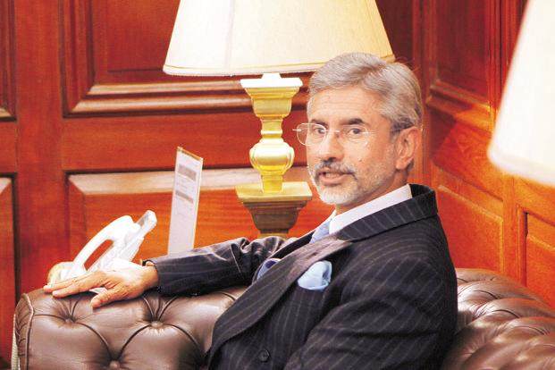 S.Jaishankar appointed global corporate affairs head, Tata Sons