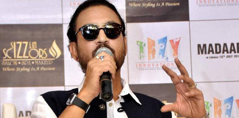 Irrfan Khan evokes crtisicm from Muslim clerics over statement on 'qurbaani'