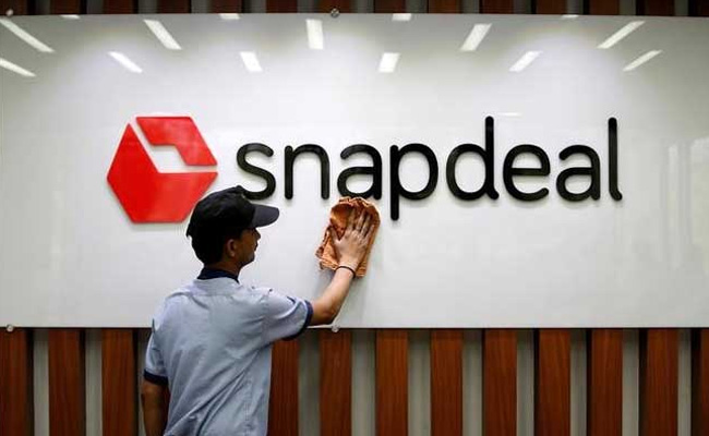 Snapdeal approves Flipkart's $900-950 million takeover offer: Sources