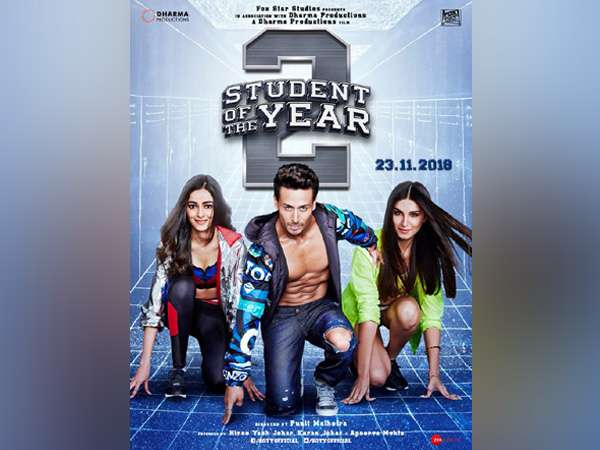 Meet Karan Johar's 'Student(s) of the Year'