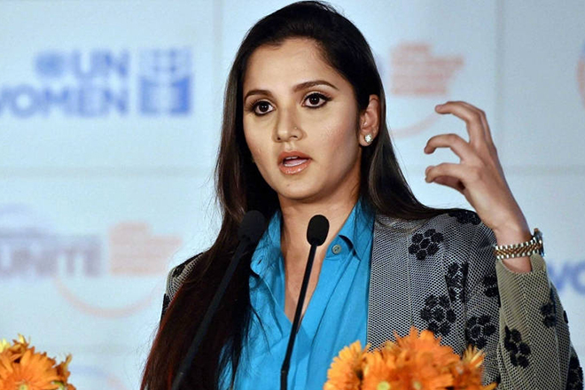 Ace against Odds: Sania Mirza's autobiography on book stands in July