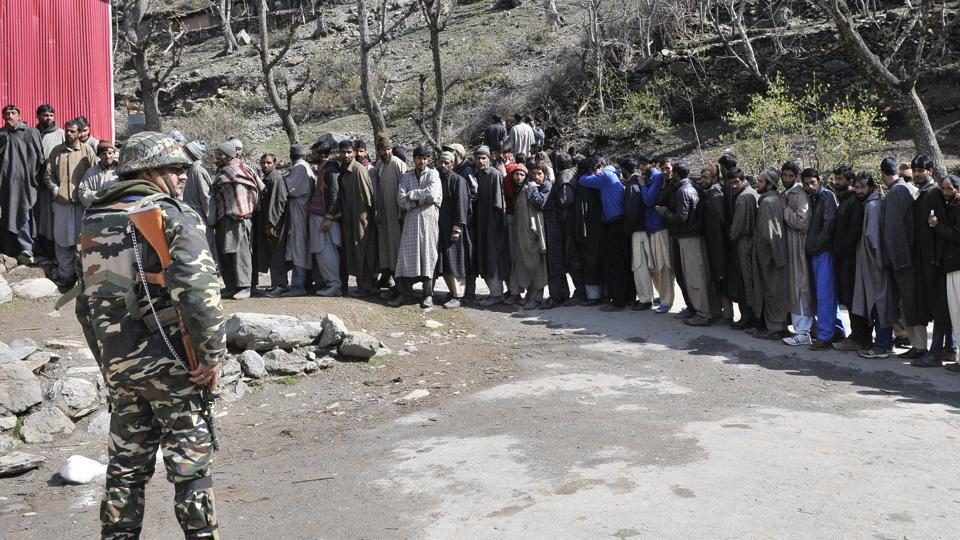 Election Commission Cancels Anantnag LS Bypoll as Centre Refuses Extra Security