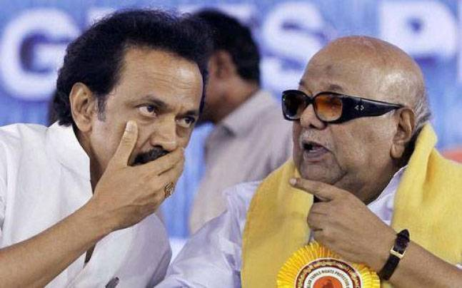 Stalin elected DMK working president, sparks leadership change in TN politics