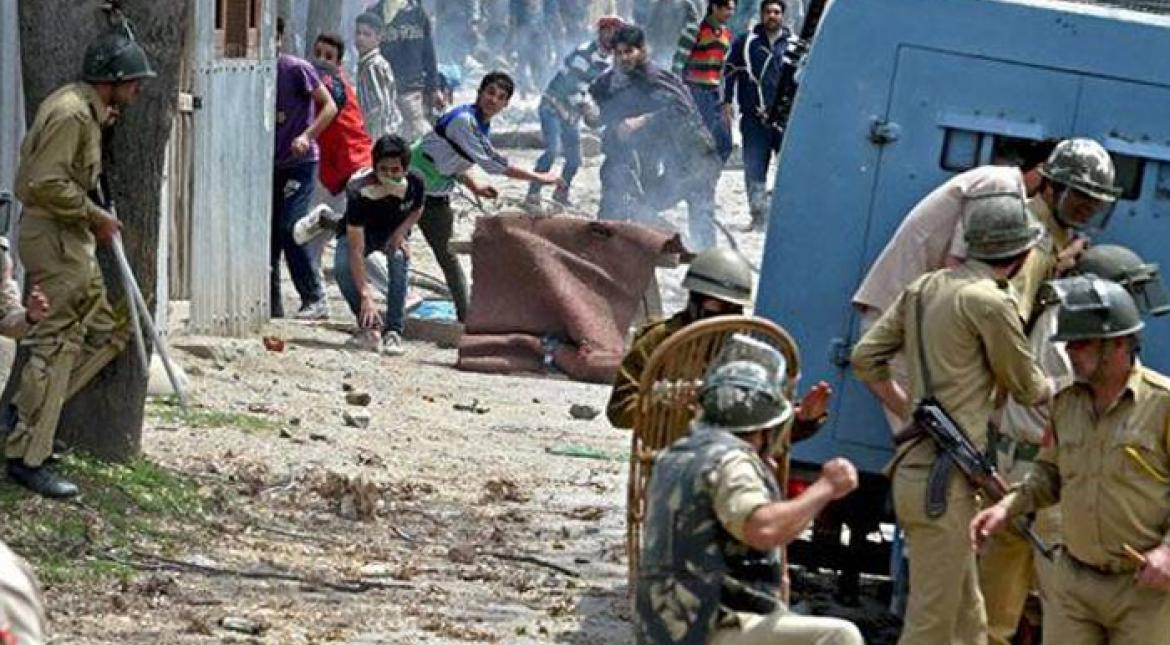 Teenage Girl, 2 Others Killed In Kashmir As Forces Fire At Stone Throwers