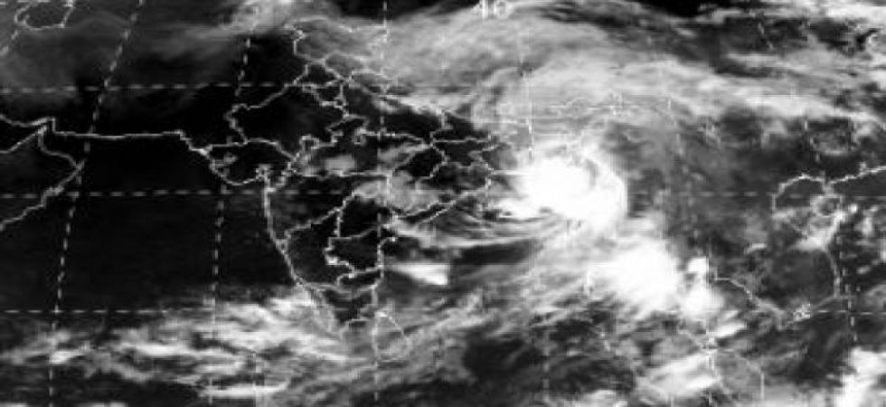 Cyclonic storm, heavy rainfall across Tamil Nadu and Puducherry in next 48 hours, warns IMD