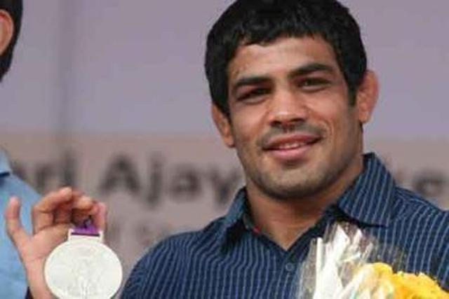 India's Olympic moments: Sushil makes most of his second chance