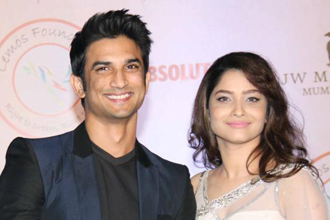 Sushant Singh Rajput and ex Ankita Lokhande 'trying to reconcile'?