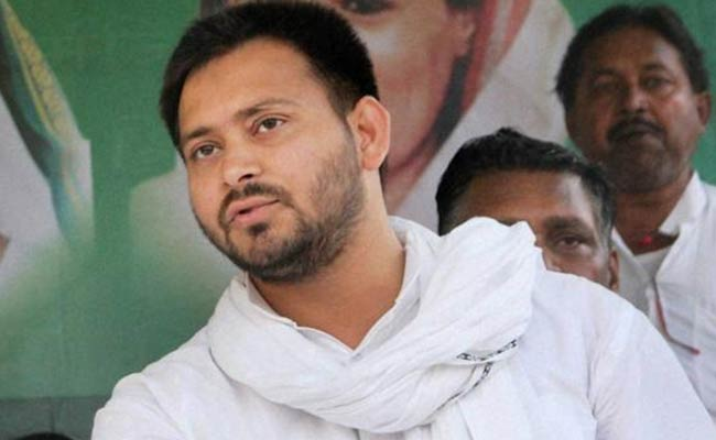 Tejashwi Yadav won't resign as Deputy CM, clears RJD after party meet; Nitish Kumar disappointed