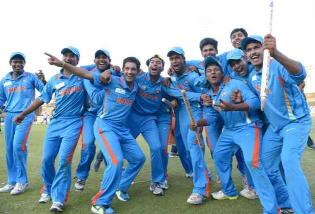 India beat Bangladesh by 131 runs, enter U-19 World Cup semis