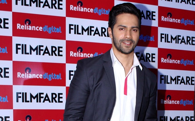 Govt should decide if banning actors can stop terrorism: Varun