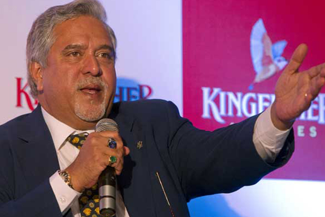 Cheque Bounce Case Against Vijay Mallya Adjourned To July 5