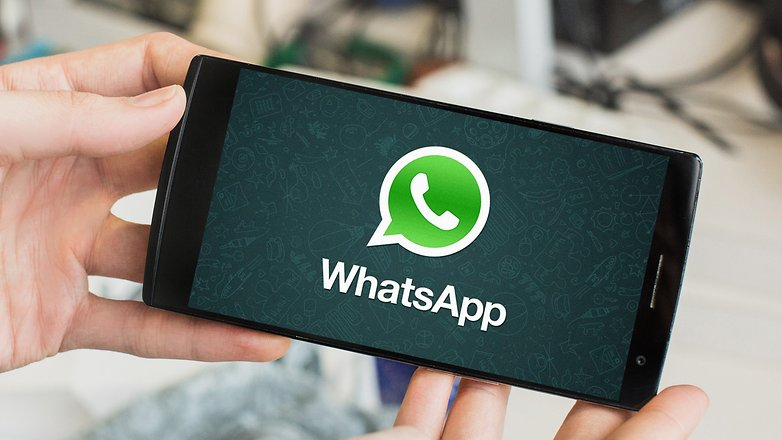 WhatsApp's text status is back for Android devices