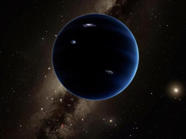 Astronomers believe that 'Planet 9' is the first exoplanet in our solar system