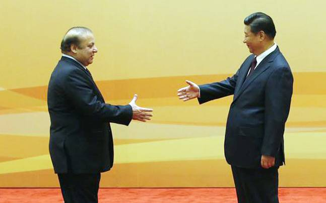 China defends Pak after Modi's 'mothership' remark on terror