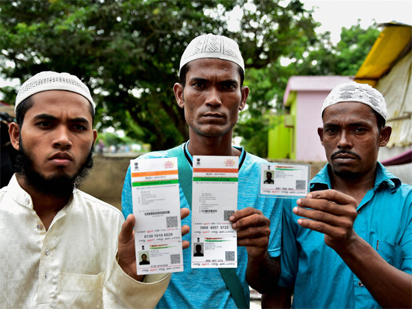 Plea filed in SC seeking identification, deportation of Rohingya Muslim refugees