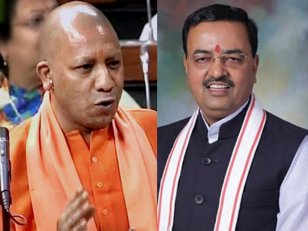 BJP to announce new Uttar Pradesh CM today; Yogi Adityanath, Keshav Prasad Maurya meet Amit Shah in Delhi