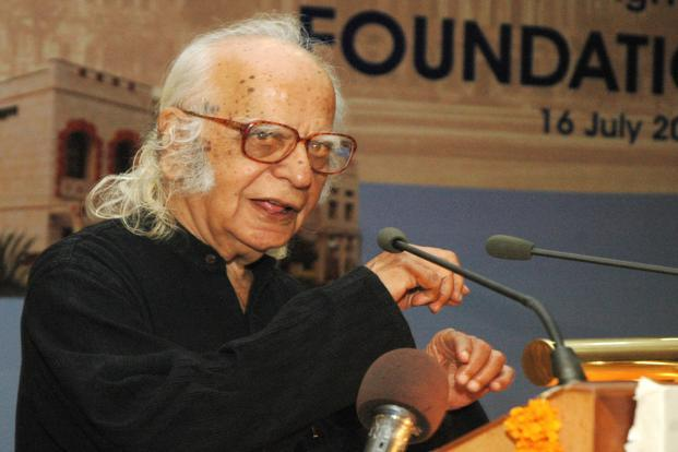 President condoles death of noted scientist Prof Yash Pal