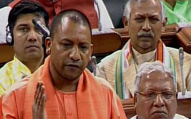 PM Modi is a global icon, works for all without discrimination: Yogi Adityanath in Lok Sabha